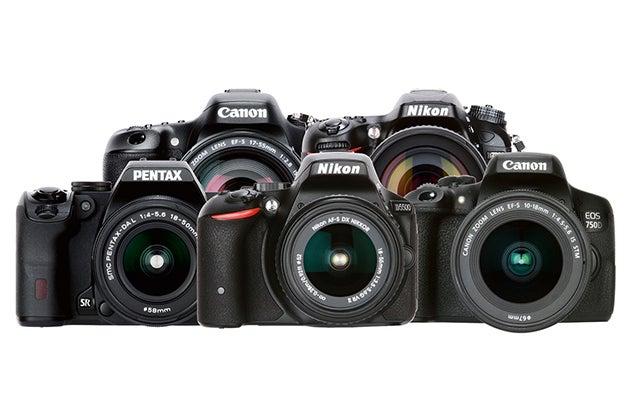 Best Aps C Dslrs What Digital Camera