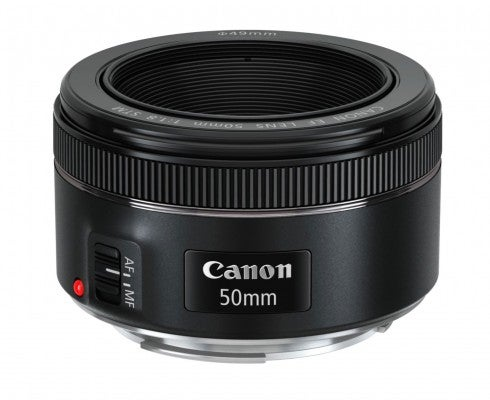 Choosing a Lens: camera lenses explained - What Digital Camera