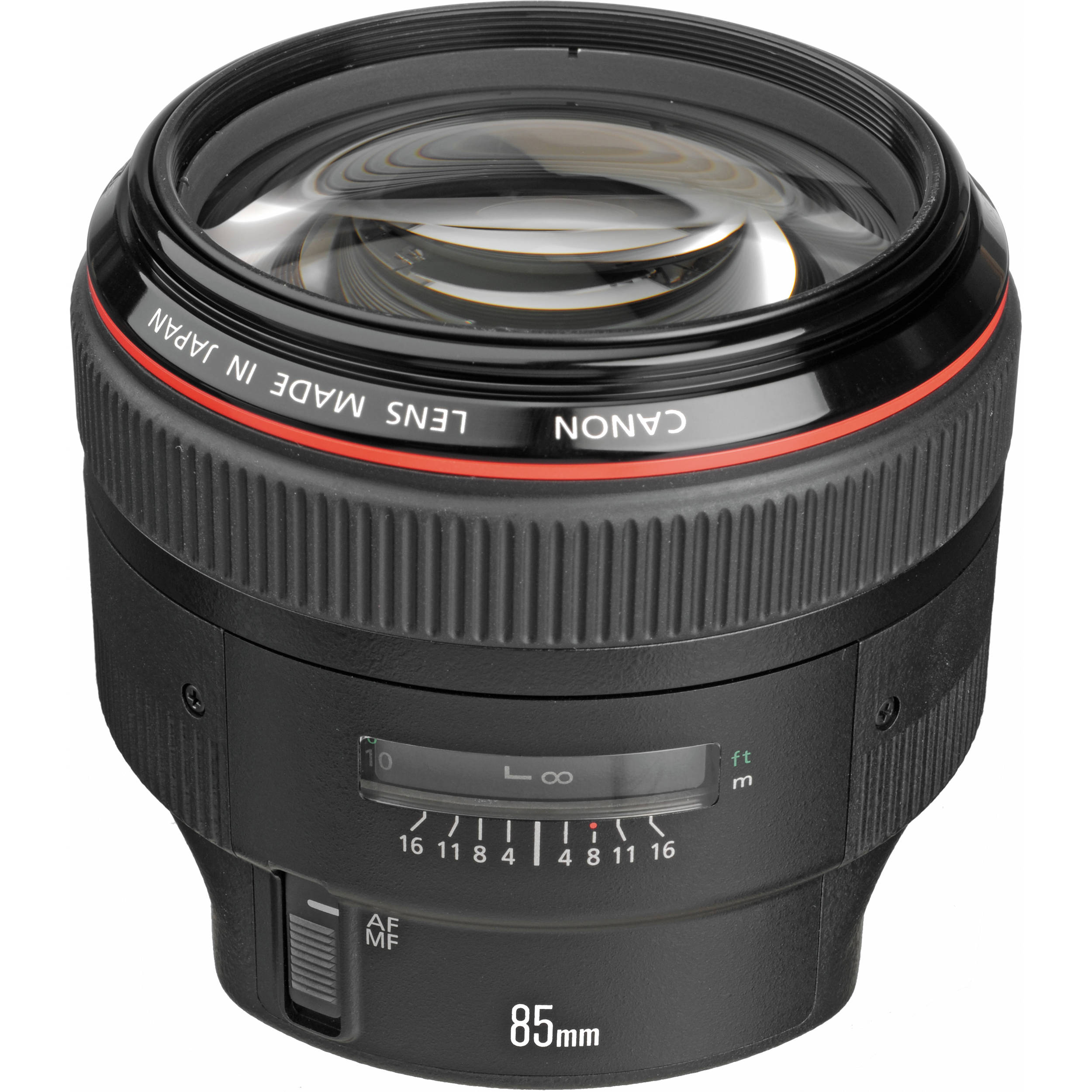 9 of the Best Canon-fit Lenses for Portraits - What Digital Camera
