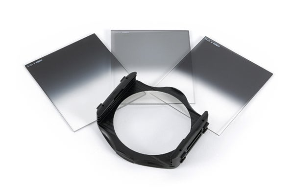 Cokin H250A ND Grad Filter Kit