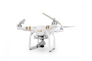 DJI-Phanton-3-Pro-Drone