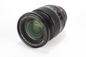 Fujifilm Fujinon XF 16-55mm f/2.8