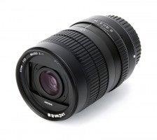 Laowa V-DX 60mm f/2.8 Macro 2:1
