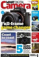 What Digital Camera November 2015 front cover