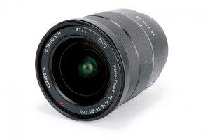 Sony Carl Zeiss Vario-Tessar T* FE 16-35mm f/4 ZA OSS