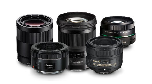 The Best 50mm Prime lenses - What Digital Camera