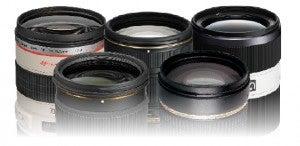 70-200mm lens