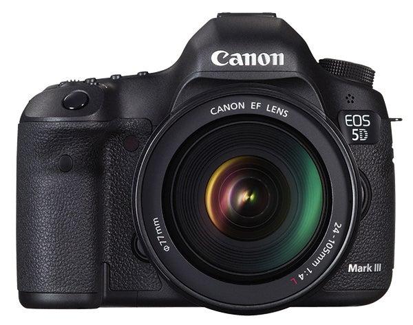 Canon EOS-5D-MKIII