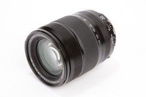 Fujifilm 18-135mm