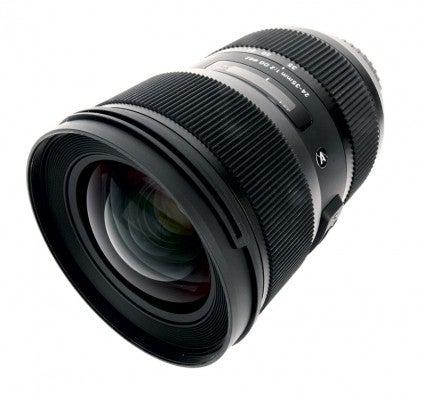 Sigma 24-35mm f/2 DG HSM A