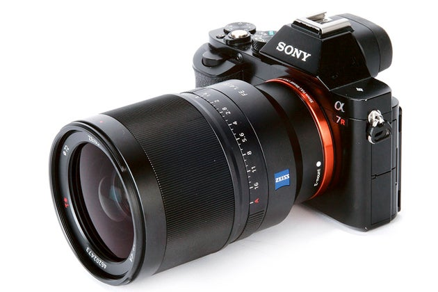 Guide To Sony Fe Mount Lenses What Digital Camera