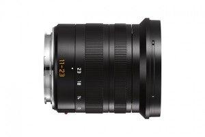 Leica-t-lens