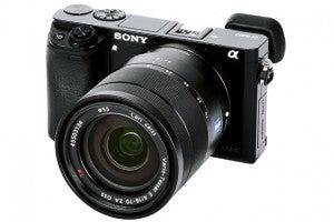 Sony-e-mount-lens