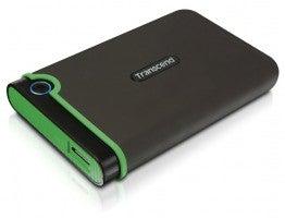 Transcend 1TB 2.5in USB 3.0 Portable External Hard Drive