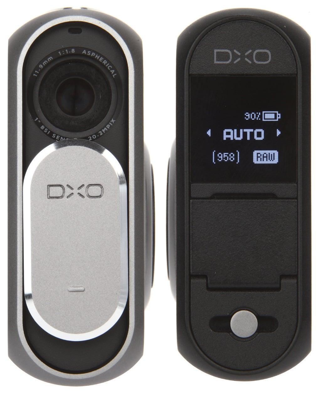 DXO-One