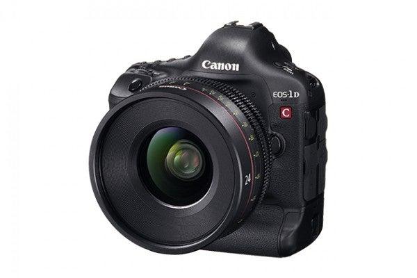 Digital Slr Camera Comparisons The Digital Slr Guide ...