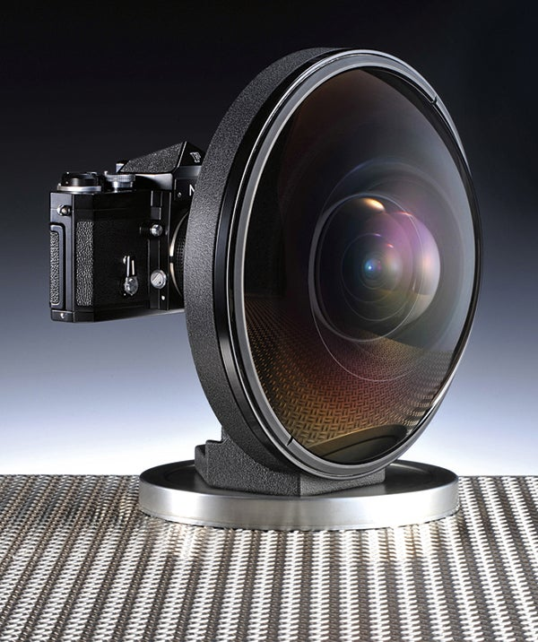 Fisheye lens what is it and how does it work what for Fish eye lense