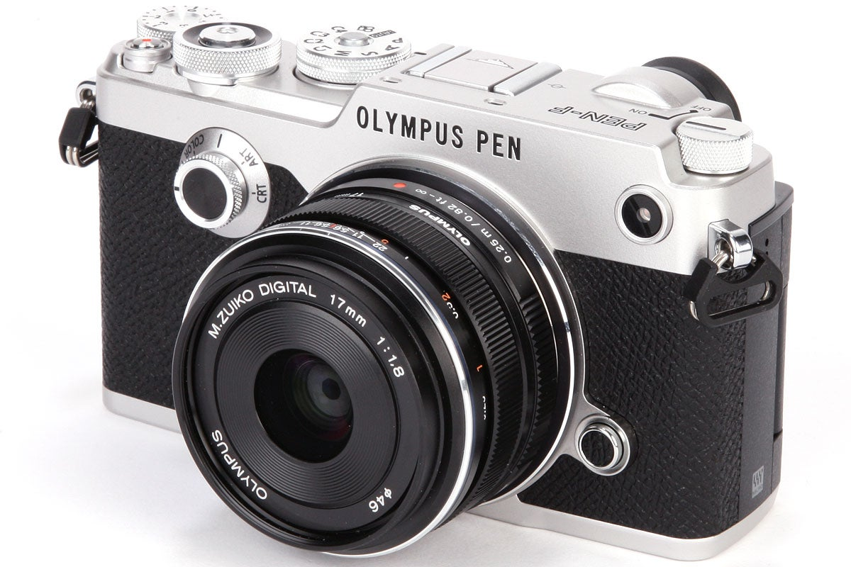 olympus pen f review what digital camera. Black Bedroom Furniture Sets. Home Design Ideas