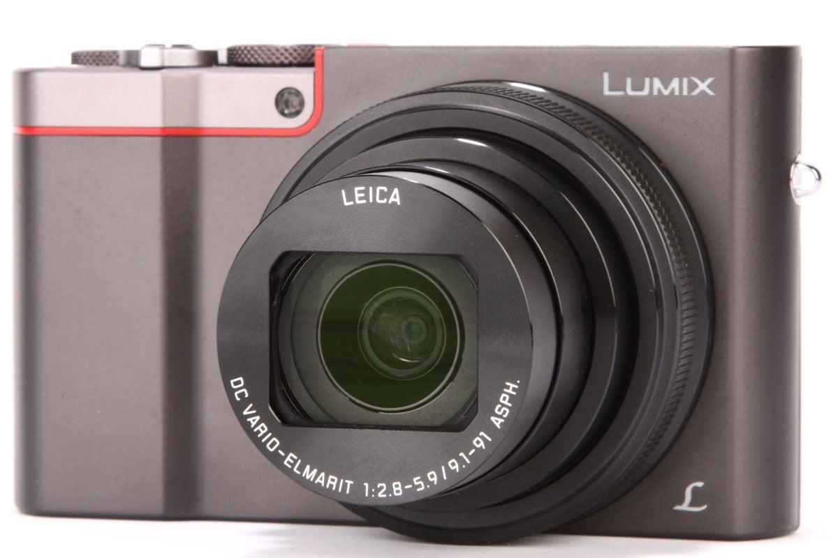 Panasonic Lumix Dmc Tz100 Review Amateur Photographer