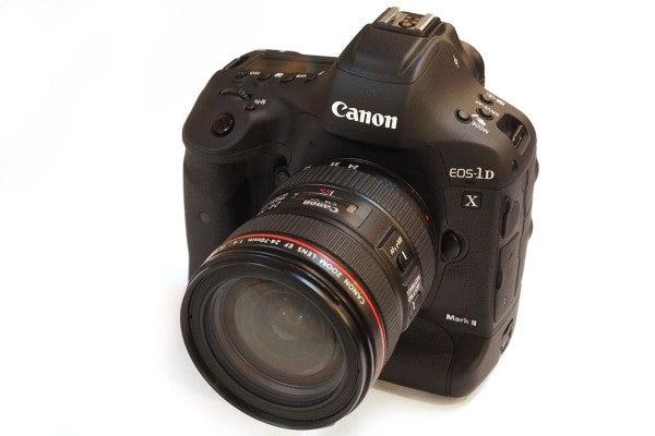 Best Professional DSLRs 2016 - What Digital Camera