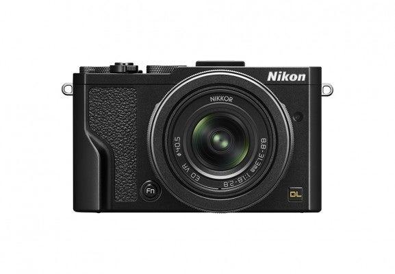 Nikon DL 24 - 85