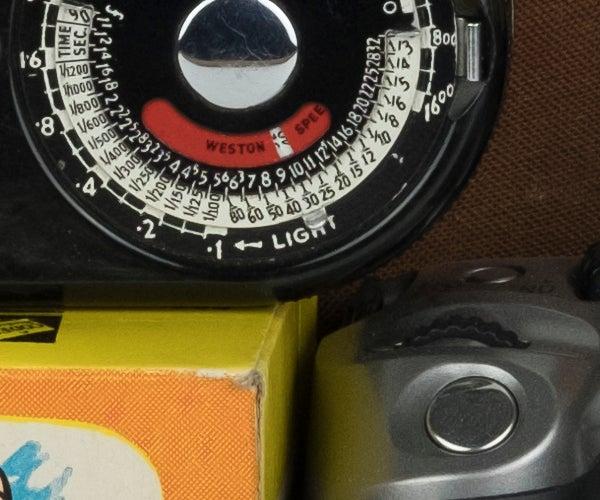 Fujifilm X-Pro2 ISO 400