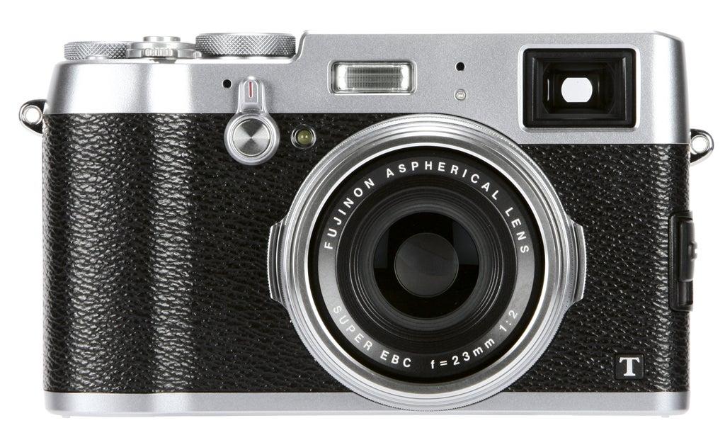 Fujifilm-X100T-front