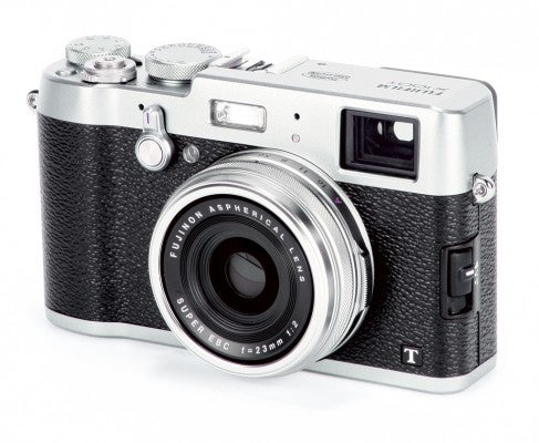 Best retro-style cameras 2016 - What Digital Camera