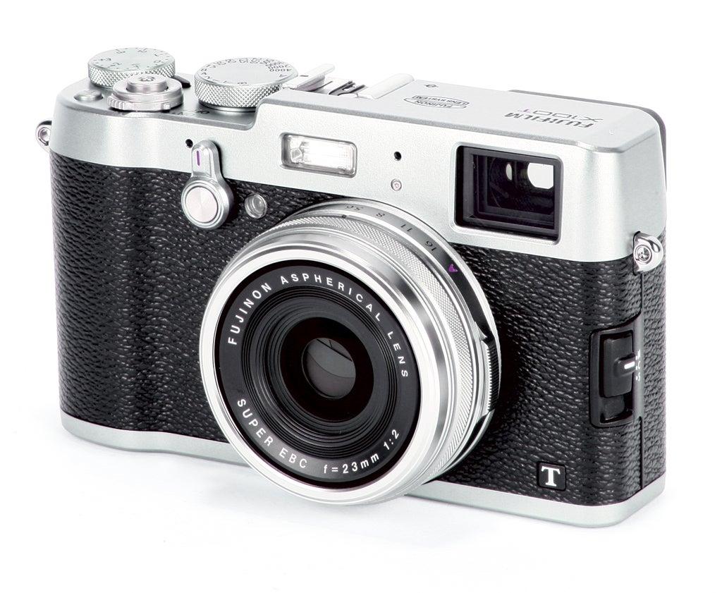 Fujifilm-X100T-rangefinder-style-design