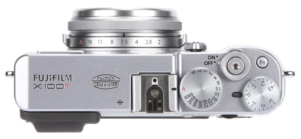 Fujifilm-X100T-top