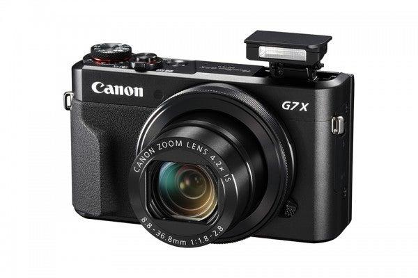 G7x mk ii