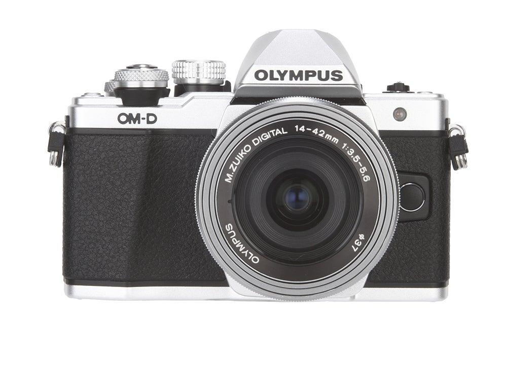 Olympus-OM-D-E-M10-mark-II_front