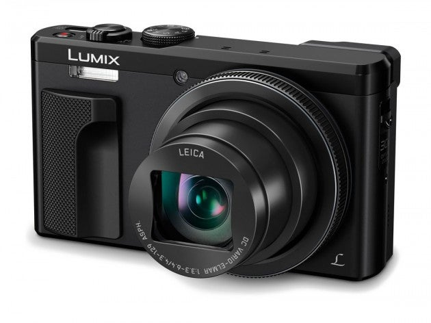 Best Travel Compact Cameras 2016