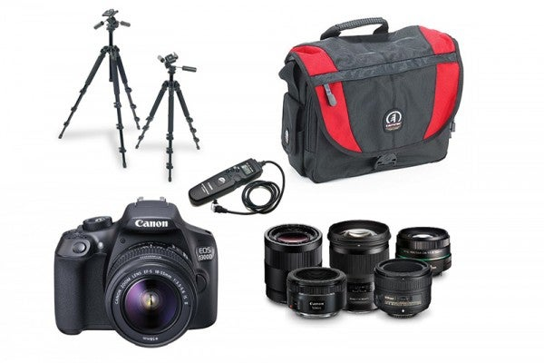 Beginner\'s photography kit list - What Digital Camera