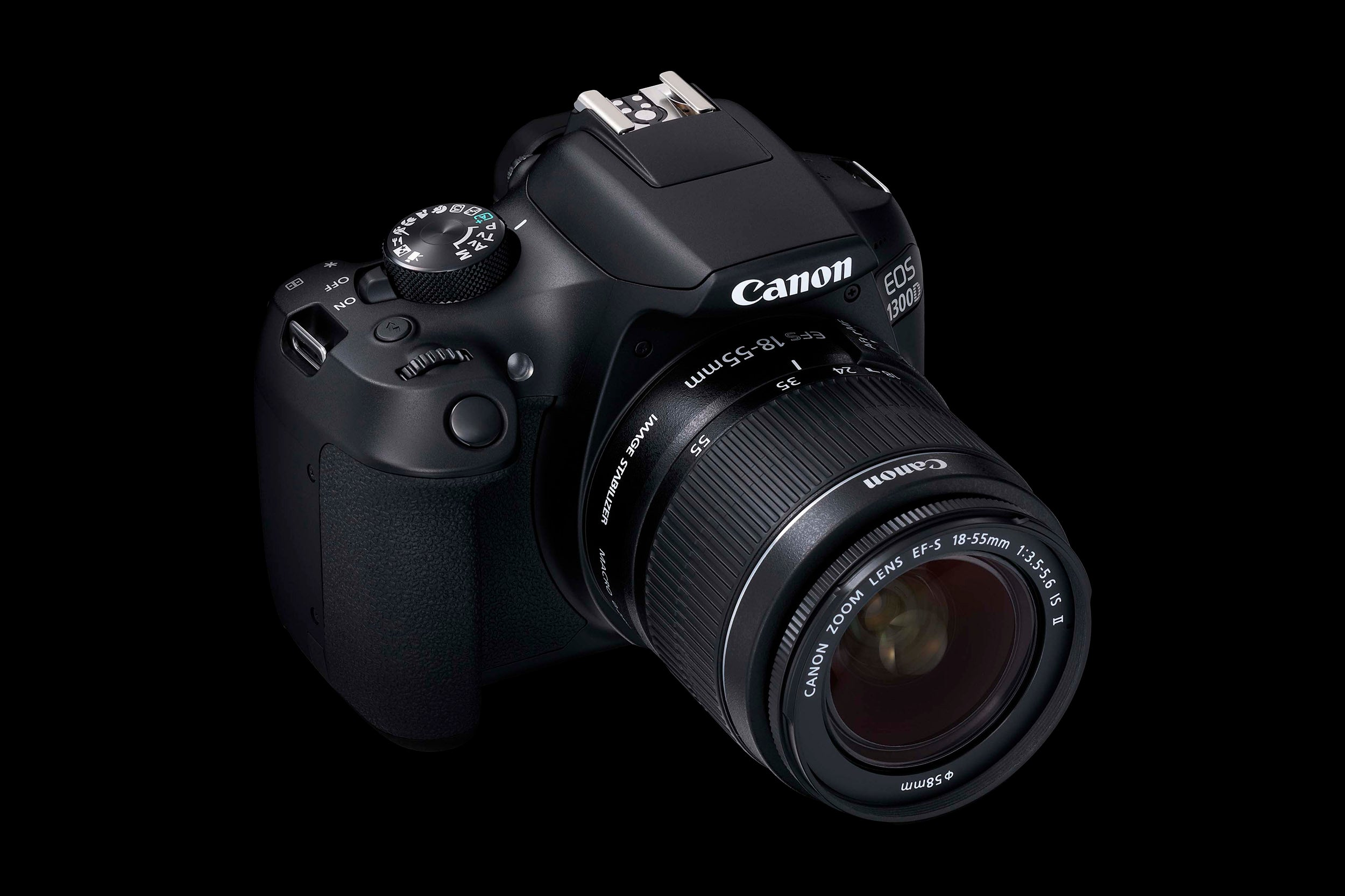 canon eos 1300d key features what digital camera. Black Bedroom Furniture Sets. Home Design Ideas