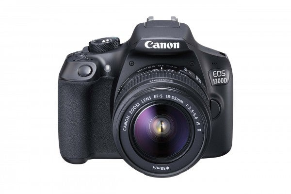 Beginner's photography kit list - camera type