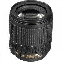 Nikon 18-105mm AF-S DX Nikkor f3.5-5.6 G ED VR