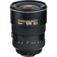 Nikon AF-S DX Nikkor 17-55mm f2.8G ED-IF