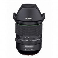 Pentax 24-70mm f_2.8 D FA HD ED SDM WR Lens