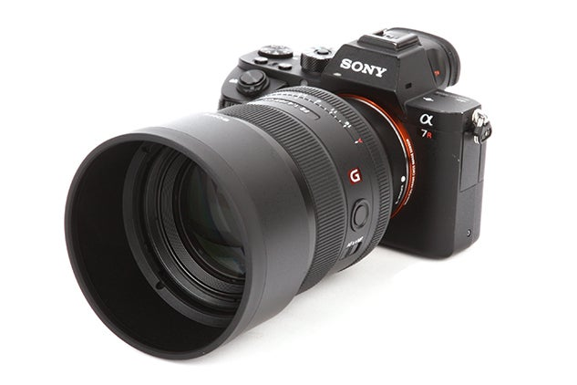 Sony FE 85mm f/1.4 review