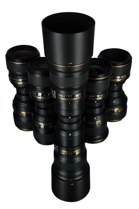 beginner s guide to nikkor lenses what digital camera rh whatdigitalcamera com Nikon Lens Hood Nikon 18-55 Lens