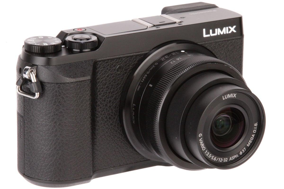 Panasonic lumix gx80 review what digital camera for Housse lumix gx80