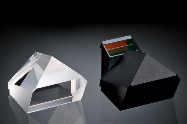 Pentaprism What Is It And How Does It Work What