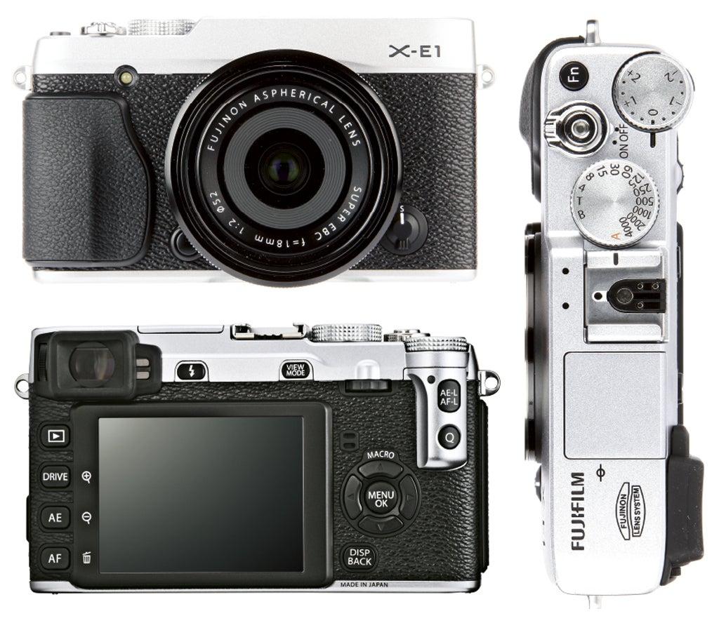 Best second-hand cameras under £400 - What Digital Camera