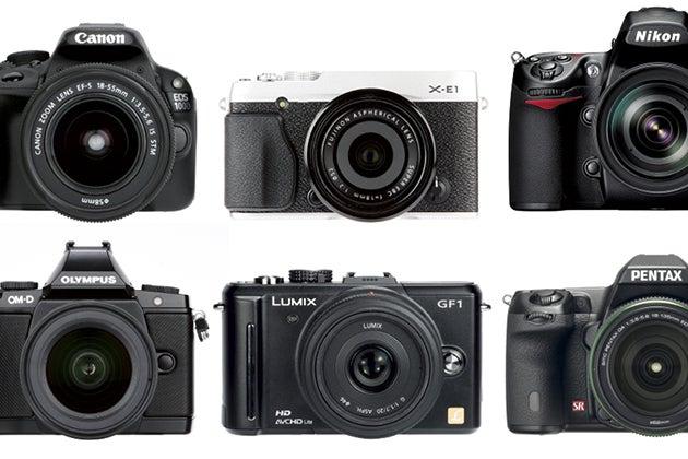 best second hand cameras under 400 what digital camera