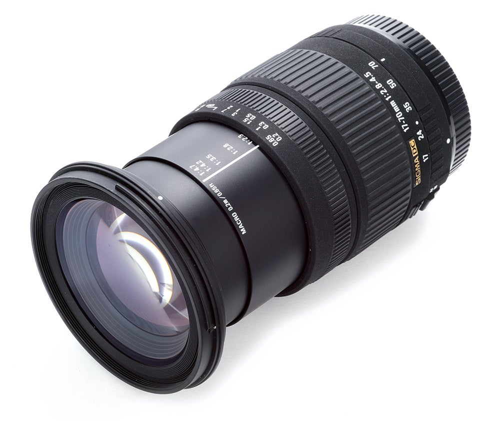 Second Hand Lenses Buying Guide And Best Buys What Digital Camera Tamron Sp 17 50mm F 28 Xr Di Ii Ld Aspherical If Canon Eos Sigma 70mm F28 45 Dc Macro