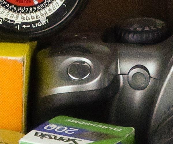 JPEG ISO 3,200