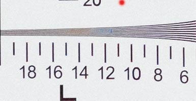 RAW ISO 6,400