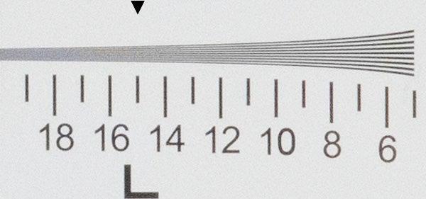 RAW ISO 1,600