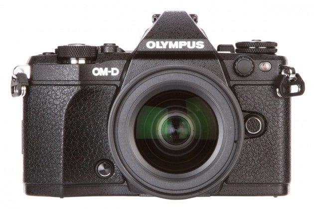 Olympus O-MD E-M5 II